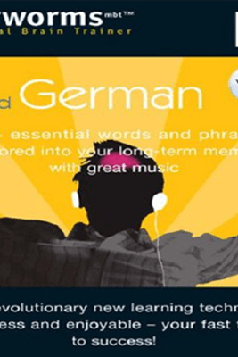 Rapid German: Volume 2 (Original Staging  Nonfiction) - Earworms Learning