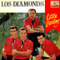 Little Darling The Diamonds