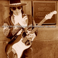 Scuttle Buttin' (Live) Stevie Ray Vaughan & Double Trouble