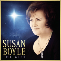 Make Me a Channel of Your Peace Susan Boyle