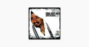 Chalakiyan (feat. Tripple S) - Lehmber Hussainpuri, Kam Frantic & Tripple S