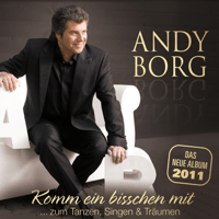 Blue Spanish Eyes Andy Borg