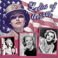 Well All Right! (Tonight's The Night) The Andrews Sisters