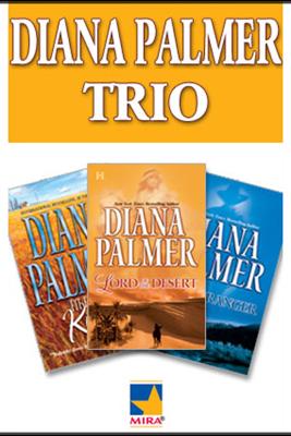 Diana Palmer Trio - Diana Palmer