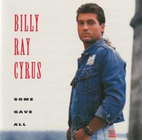 Achy Breaky Heart Billy Ray Cyrus