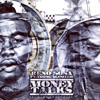 Money Talks (feat. Young Scooter) - Single - Reno Sosa mp3 download