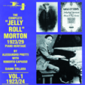 Free Download Jelly Roll Morton Froggie Moore Mp3