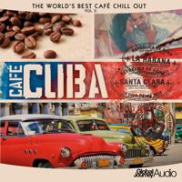 Samba Festival Global Journey & Steve Hogarty