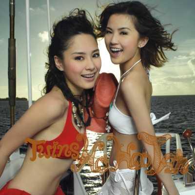 Twins - Ho Hoo Tan