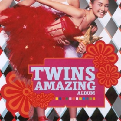Twins - Amazing Album