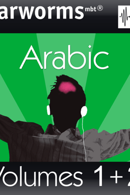Rapid Arabic: Volumes 1 & 2 - Earworms Learning
