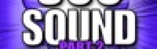 Sound Effects Library - Jet Rocket Start Up