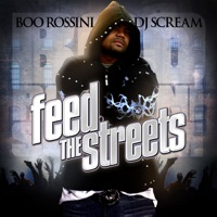 Feed the Streets - Boo Rossini & DJ Scream mp3 download