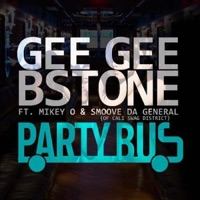 Party Bus (feat. Smoove [of Cali Swag District] & Mikey Ooo) - Single - Gee Gee Bstone mp3 download