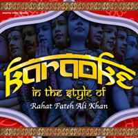 Mein Tenu Samjhawan (Karaoke Version) Ameritz Indian Karaoke