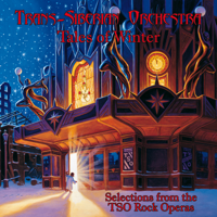Saravejo 12/24 Trans-Siberian Orchestra