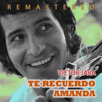 Canción de cuna par un niño vago (Remastered) Victor Jara