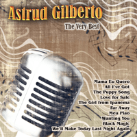 The Puppy Song Astrud Gilberto