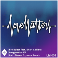Imagination (Vocal Mix) Freiboitar