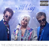 3-Way (The Golden Rule) [feat. Justin Timberlake & Lady GaGa] - Single - The Lonely Island mp3 download