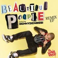 Beautiful People (feat. Benny Benassi) [Remix] - EP - Chris Brown mp3 download