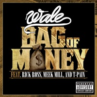 Bag of Money (feat. Rick Ross, Meek Mill & T-Pain) - Single - Wale mp3 download