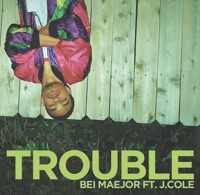 Trouble (feat. J. Cole) - Single - Bei Maejor mp3 download