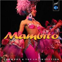 Mambito Snowboy & The Latin Section MP3