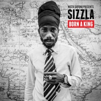 Born a King - Sizzla mp3 download