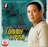 The Best Of Tommy J Pisa, Vol. 1 - Tommy J Pisa