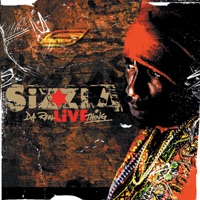Da Real Live Thing - Sizzla mp3 download