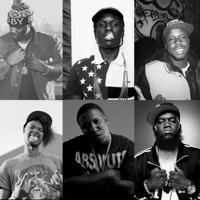 4 Loko (Remix) [feat. A$AP Rocky, A$AP Twelvy, Danny Brown, Killa Kyleon & Freeway] - Single - Smoke DZA mp3 download