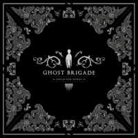 Secrets of the Earth Ghost Brigade MP3