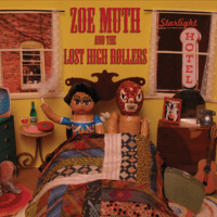 If I Can't Trust You With a Little Quarter (how Can I Trust You With My Heart?) Zoe Muth and the Lost High Rollers