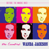 Funnel of Love Wanda Jackson MP3
