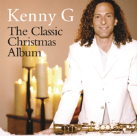 Silent Night Kenny G