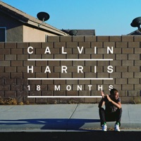 18 Months - Calvin Harris mp3 download