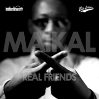 Real Friend Maikal X MP3