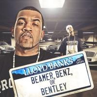 Beamer, Benz, or Bentley (feat. Juelz Santana) - Single - Lloyd Banks mp3 download