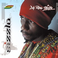 Da Real Thing - Sizzla mp3 download