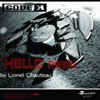 Hello (feat. L. Chauteau) [Remix] Code K