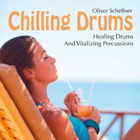 Japanese Drum Oliver Scheffner