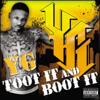Toot It and Boot It - Single - YG mp3 download