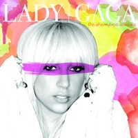 The Cherrytree Sessions (Live) - EP - Lady Gaga mp3 download
