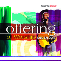 Taste and See Paul Baloche
