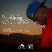You Know (feat. Future) - Single - Jazz Lazer mp3 download