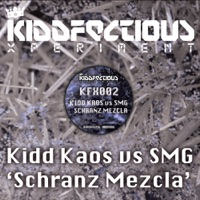 Kiddfectious Xperiment EP 2 - Single - SMG & Kidd Kaos mp3 download