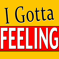 I Gotta Feeling (Tonight's Gonna Be a Good Night) Deluxe Session