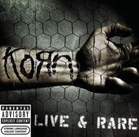 Live & Rare - Korn mp3 download