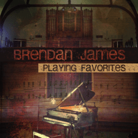 The Lucky Ones Brendan James